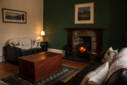 bankhouse sitting room