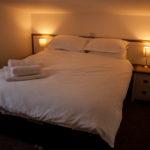 Cairnadrochit cabin bedroom 2