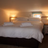 Callater Cabin Bedroom